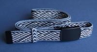 Gudrun's cardwoven belt
